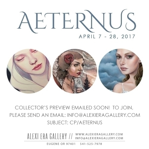 Collectors Preview today - alexiera | ello