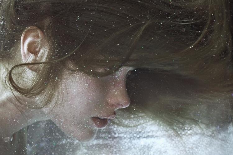 Photographer: Marta Bevacqua Ma - darkbeautymag | ello