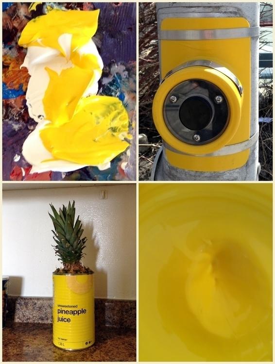 Essences Yellow - photography, yellow - dispel | ello