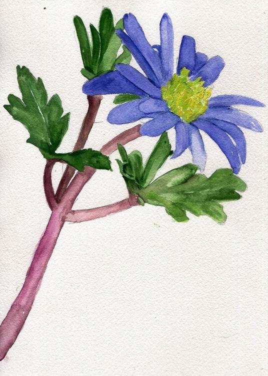 Breeze Watercolor Cotton Paper  - havekat | ello