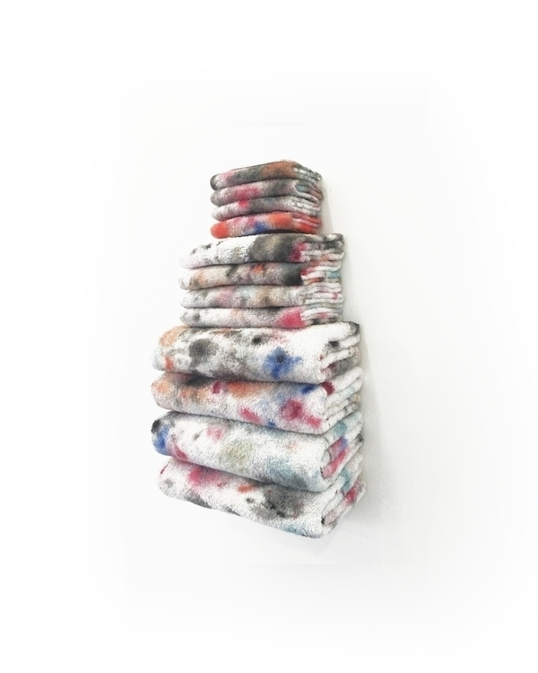 Amanda Ross-Ho - design, texture - modernism_is_crap | ello