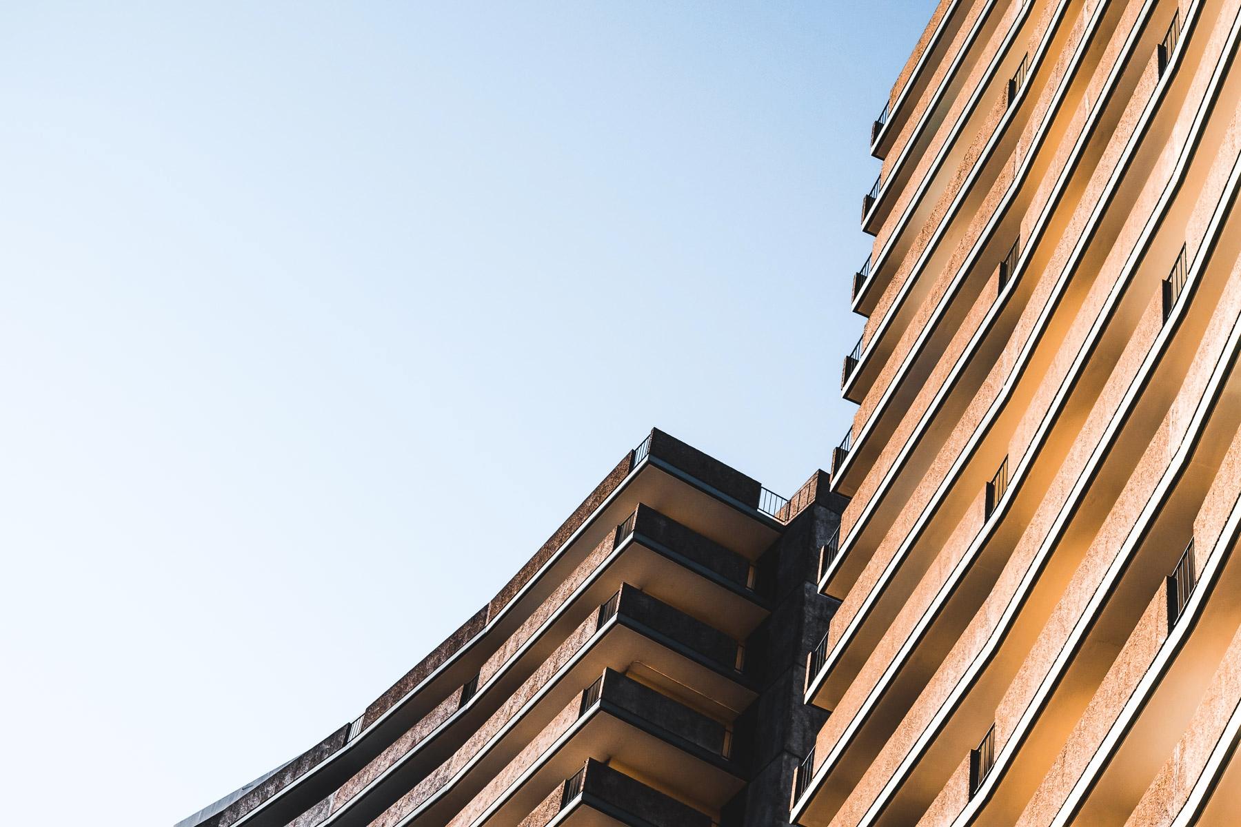 Stratum top floors San Fontana  - mattgharvey | ello