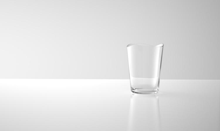 Design: Shinya Yoshida Design I - minimalist | ello
