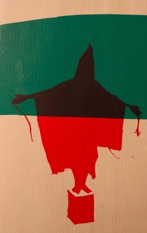 Submission III Abu Graihb Silks - cah7n | ello
