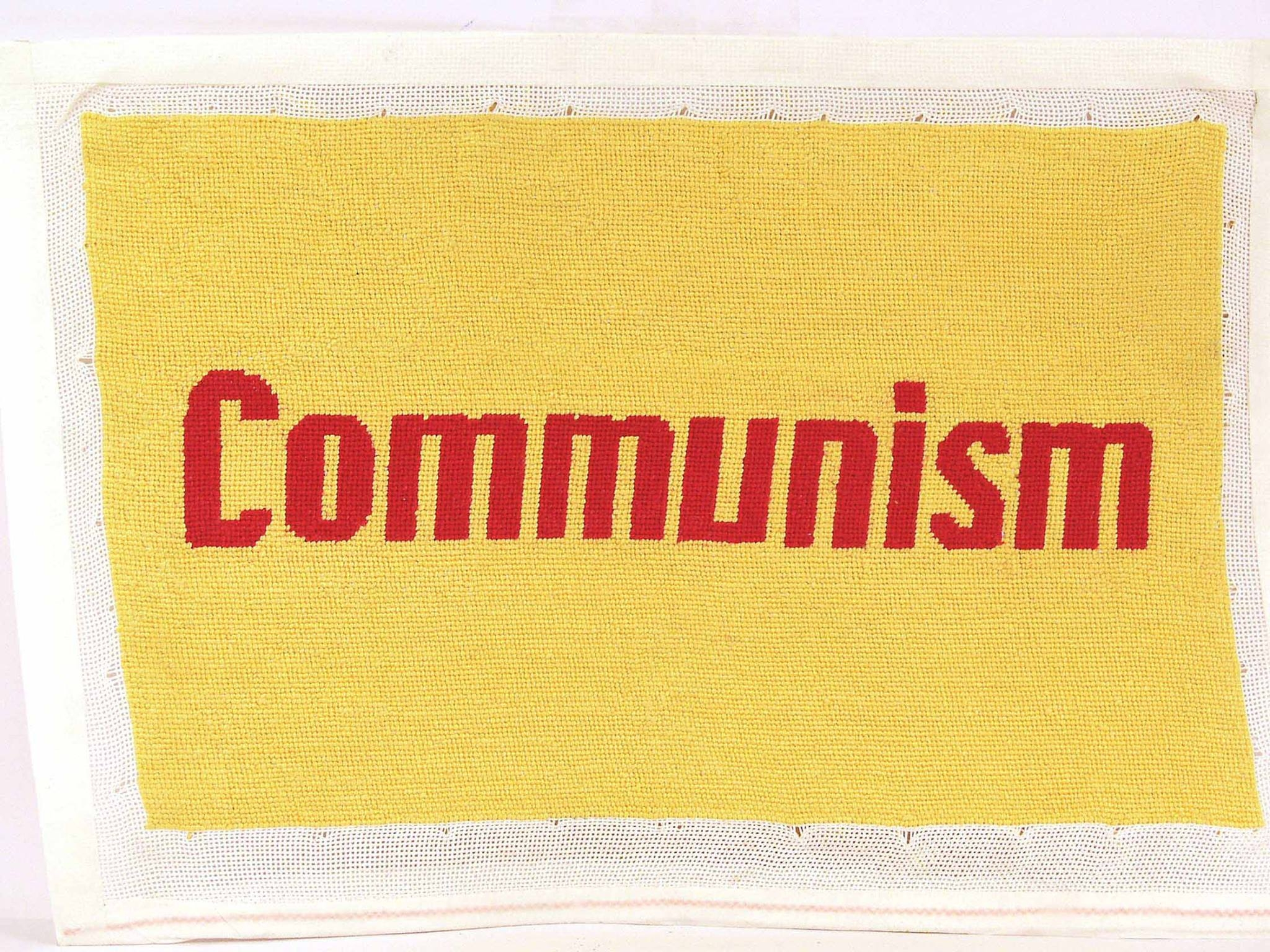 Print Top: Communism, 2006, nee - em_rose | ello