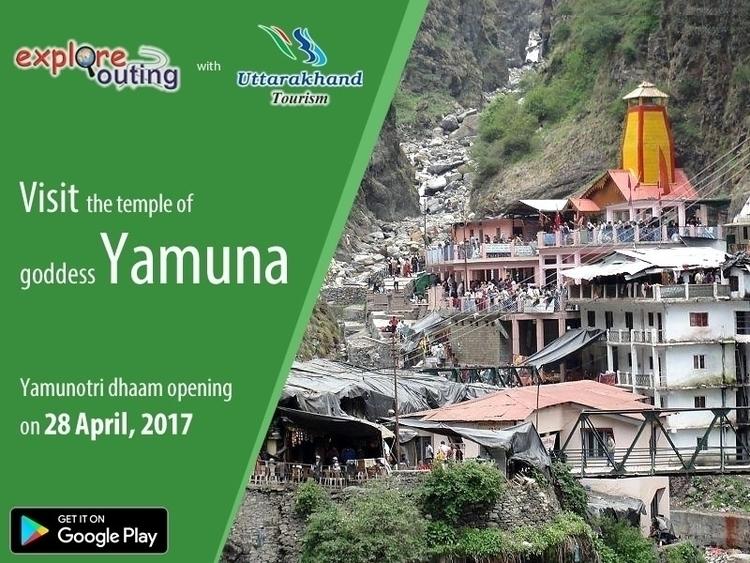 Yatra Update: Dham Kapat Openin - smsr0100451 | ello