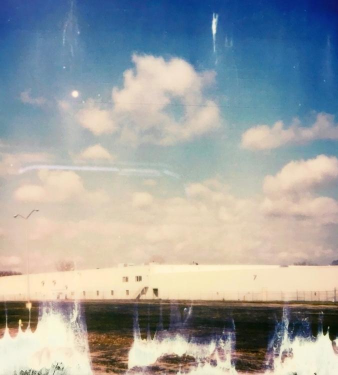 factory - polaroid, midwest, rustbelt - jkalamarz | ello