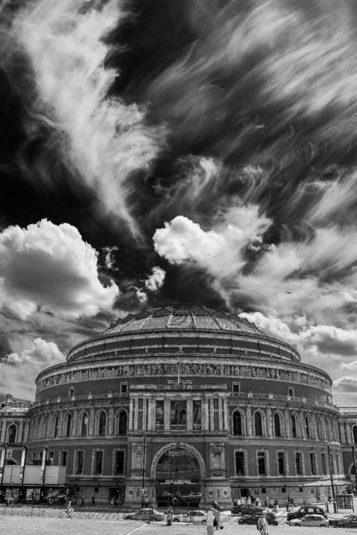 Royal Albert Hall, Summer 2014 - toshmarshall | ello