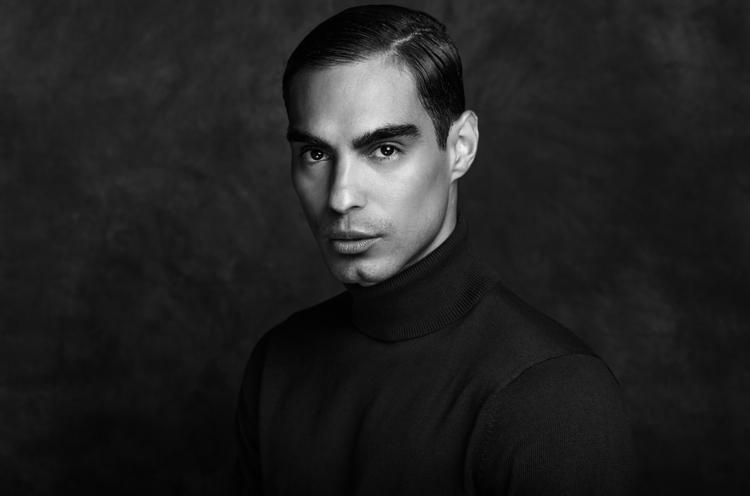 Model: Johnny Castro - mdlcphoto - manueldelacruz | ello