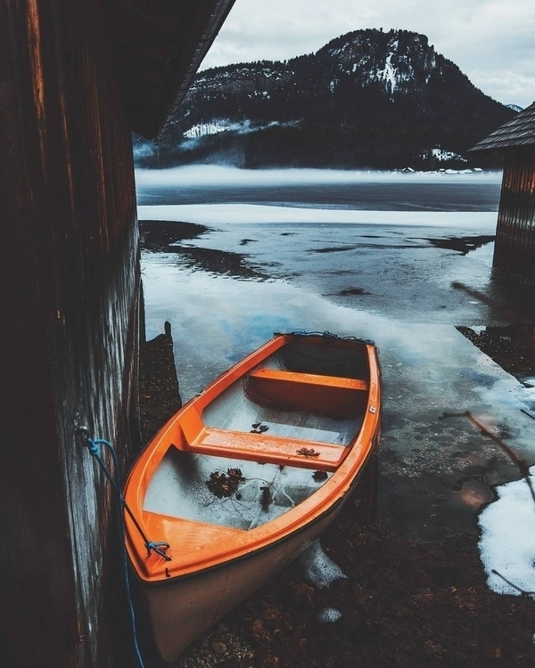 Stunning Instagrams Alex Reiche - photogrist | ello