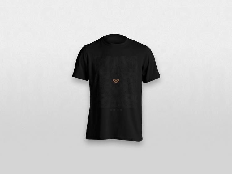 graphicdesign, tshirt, thebesticando - dimokin | ello
