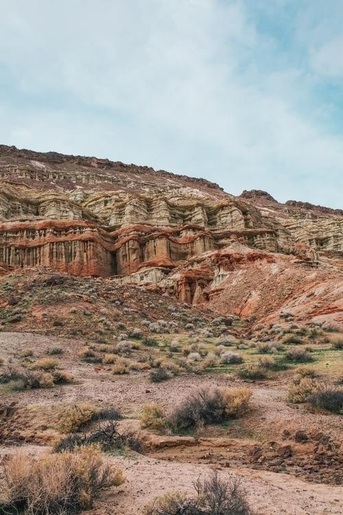 roadtrip, landscape, california - madelinejean | ello