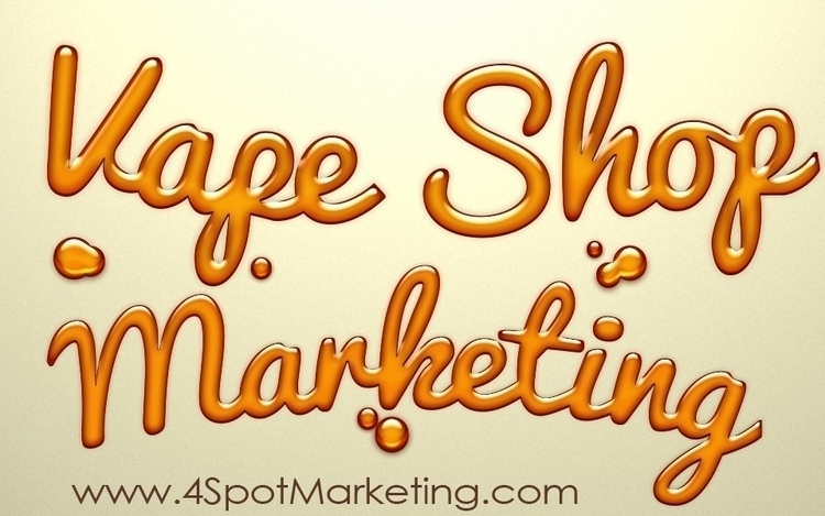 Vape Shop Website Designer unde - marketingjewelry | ello