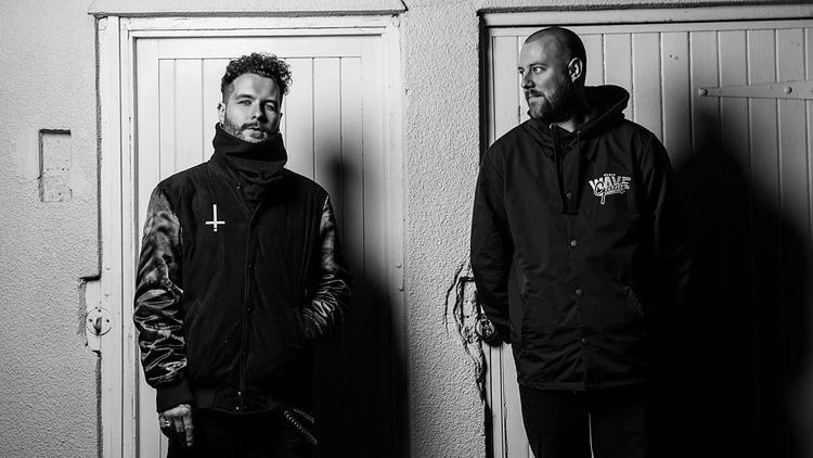 Kahn Neek – Essential Mix 2017 - core-news | ello