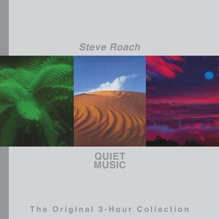 Journeying review Quiet Music:  - richardgurtler | ello