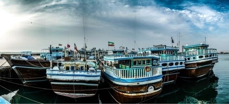 Bandar_Jask_Iran - madjee   ello