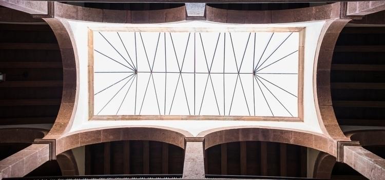 Ceiling San Miguel de Allende,  - aleu4 | ello
