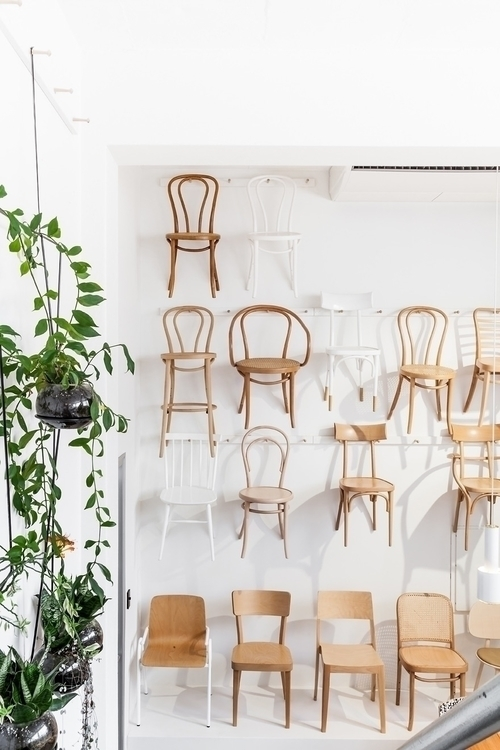 Adelaide distributor 1000 Chair - doweljones | ello