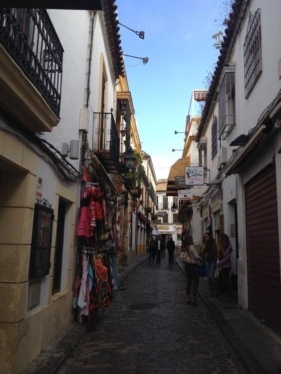 sky beautiful :cloud:️ - Spain, street - kuru_ | ello