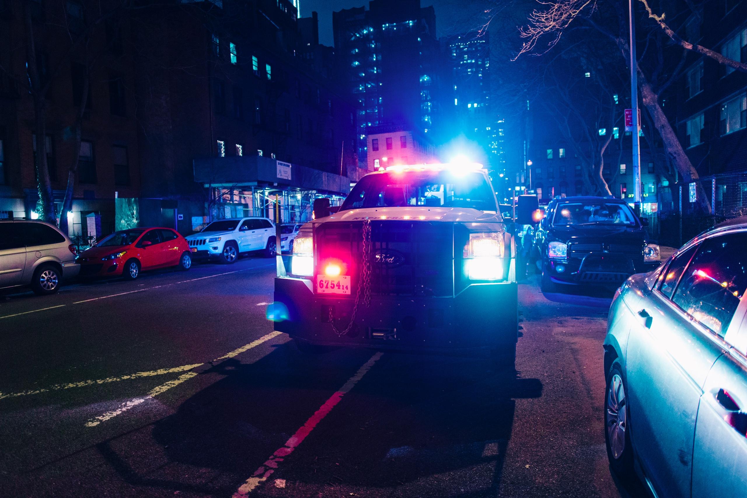 Nightcall - photography, newyork - domreess | ello