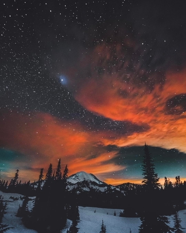 Beautiful Matt George - NightPhotography - photogrist | ello
