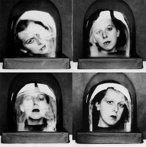 Claude Cahun: Keepsake, 1926-7 - arthurboehm | ello
