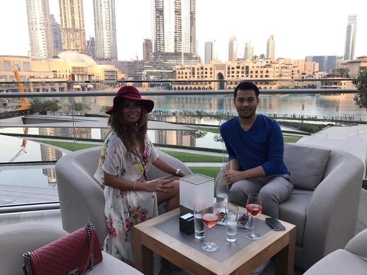 Catching Armani Hotel Dubai Bur - hello_every1 | ello
