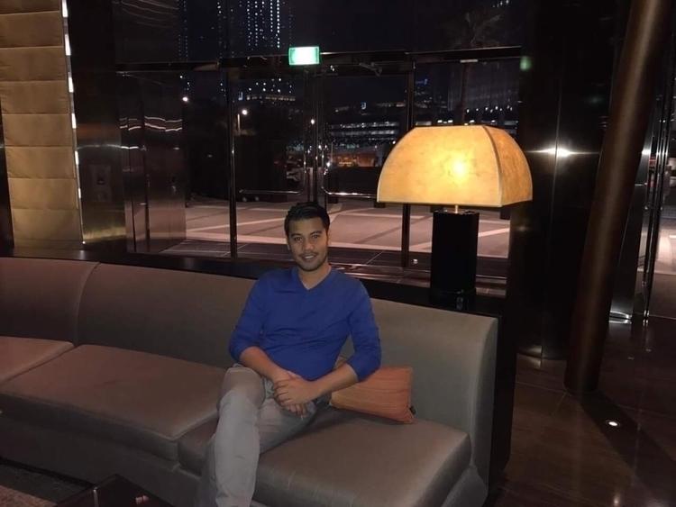 Spotted! Armani Hotel Dubai lou - hello_every1 | ello