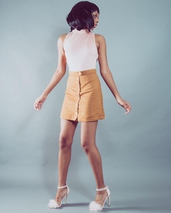 Stylist: Briahna Model - blackmodelawareness - briahnamichelle | ello
