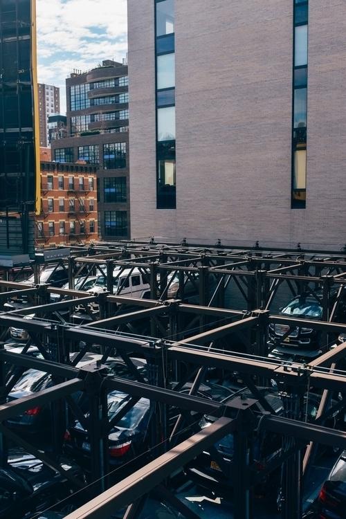 architecture, newyorkcity, chelsea - to | ello