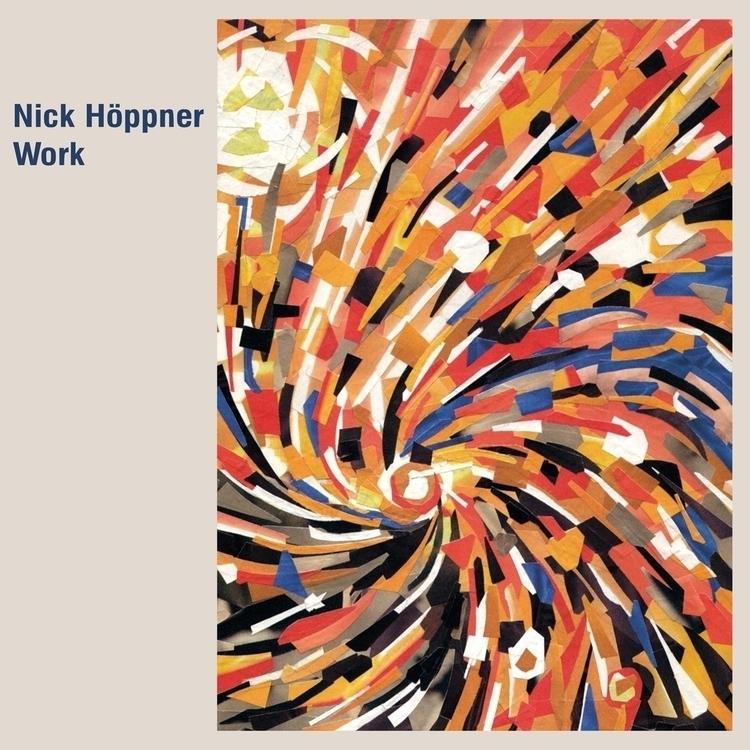 [Nick Höppner | OSTGUTCD40/LP26 - ostgut_ton | ello