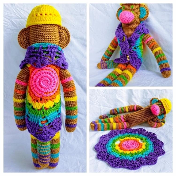 Happy monkeys stock shop? 5 pic - miniaturemonkeycreations | ello