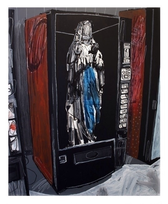 Saint vending machine 2. 100x80 - carpmatthew | ello