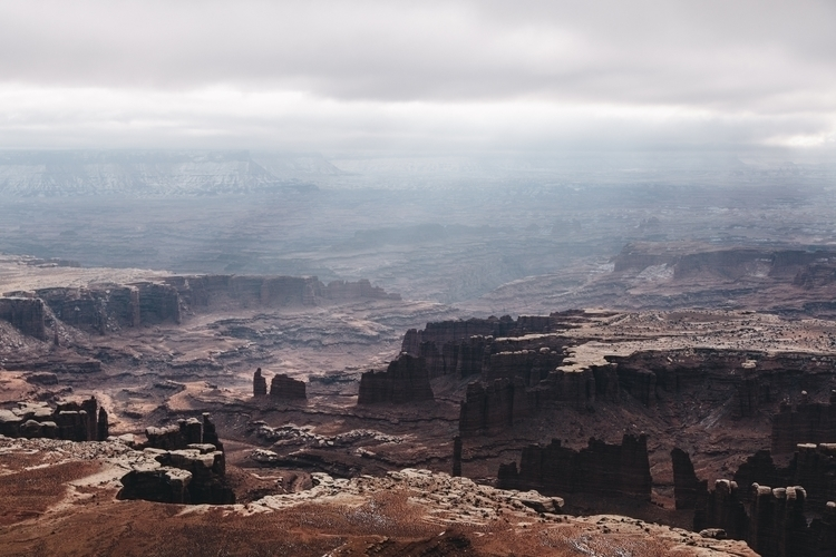Canyonlands. Utah - photography - lauraaustin | ello