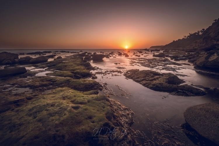 day sun dipped close horizon, g - scorpioonsup | ello