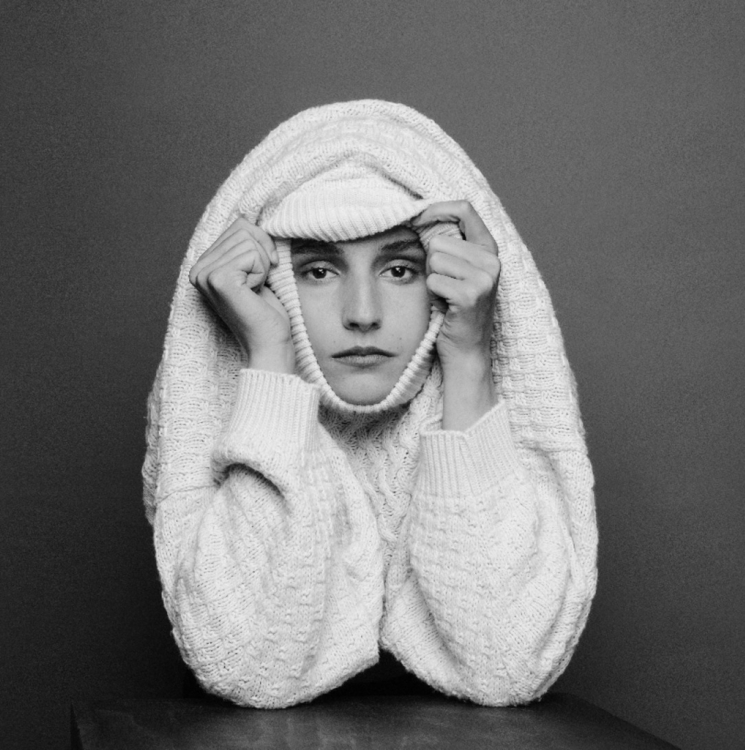 Portraits Florence Galinier - fabrik   ello