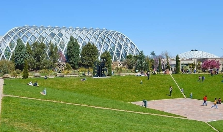 Denver Botanic Gardens 04/10/20 - coloradocatalyst | ello