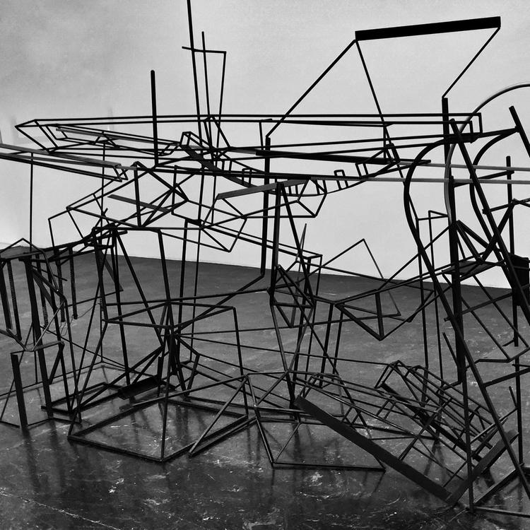 Art work Kjell Varvin - kjellvarvin - yngvarlarsen | ello