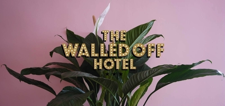 hear Walled Hotel, good inform  - fromconcentrate | ello