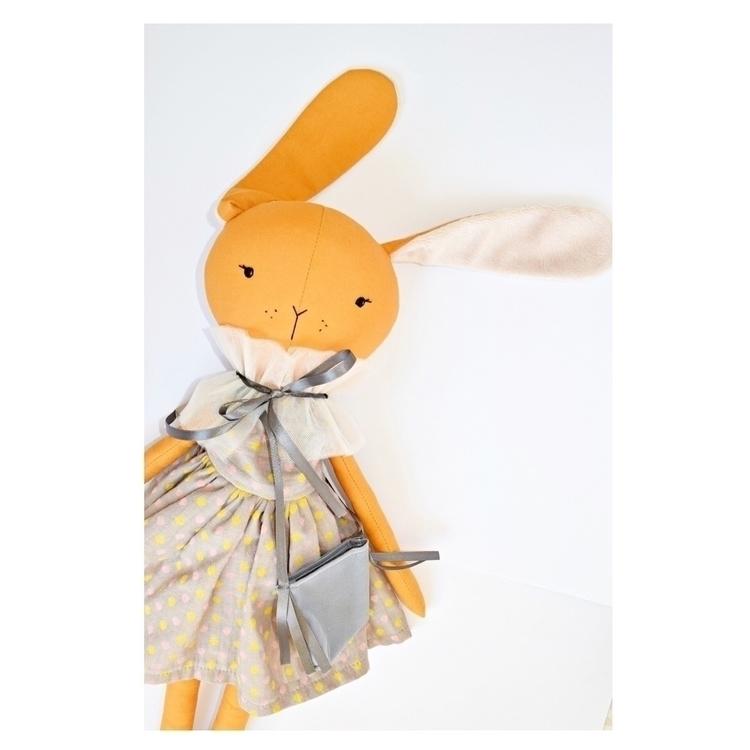 Bunny crush - doricica | ello