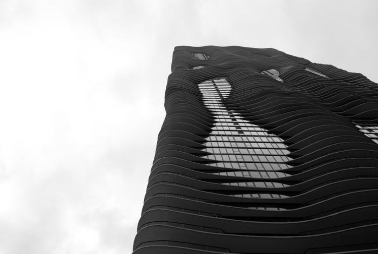 Aqua Tower Nr.1 idea long stagg - junwin | ello