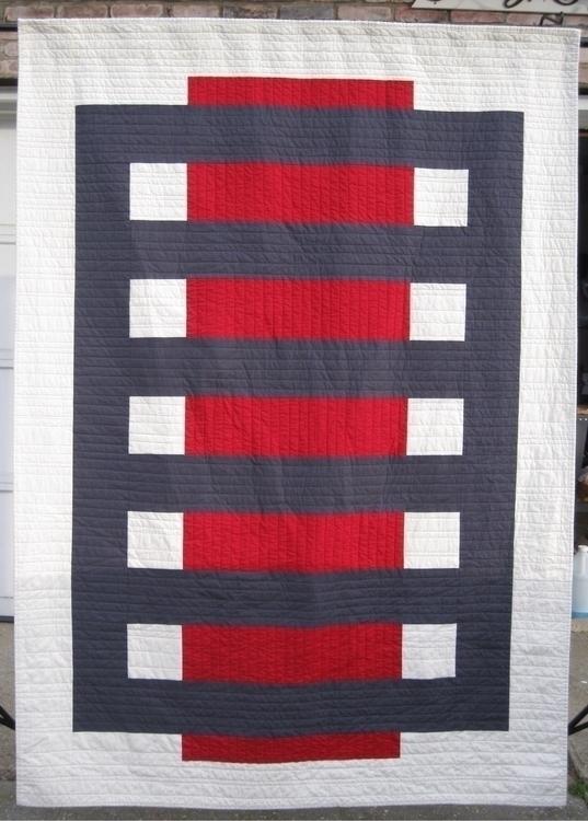 Ethos quilt, favorite - modernquilt - tashaspatchwork | ello