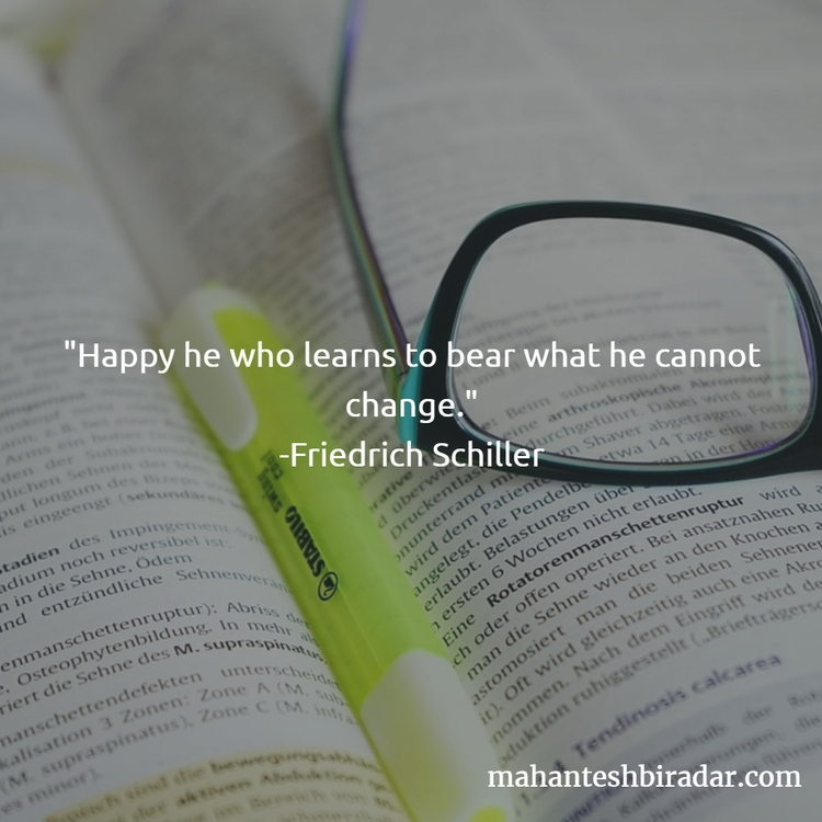 Happy Learns Bear Change. - Fri - dailyinspiration | ello