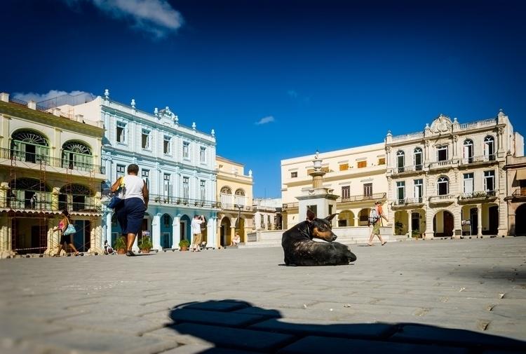 prince plaza - Habana, Cuba - christofkessemeier | ello