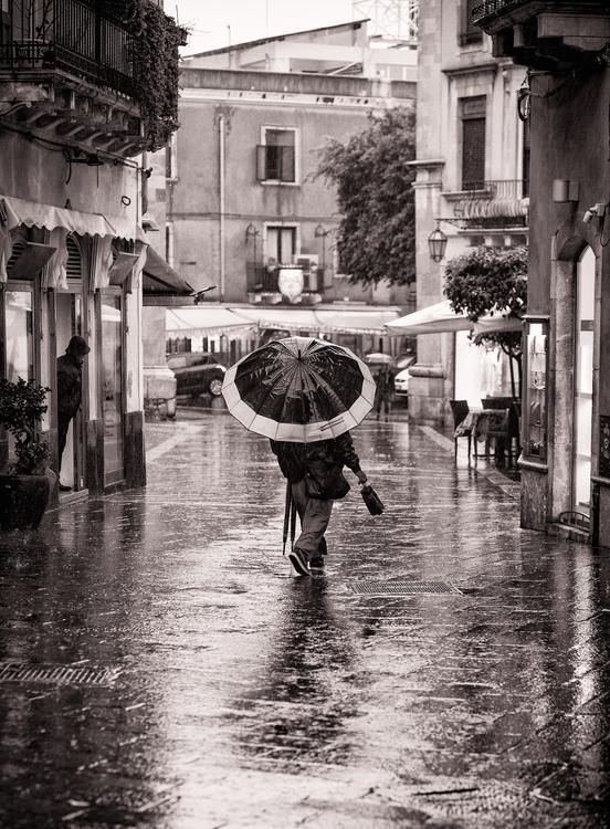 Taormina thunderstorm - bradverts | ello