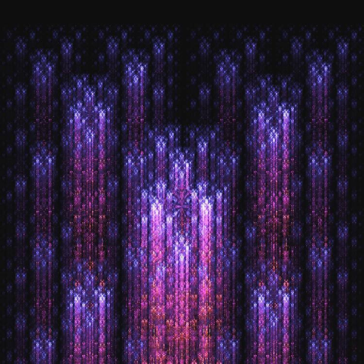 game - fractal, digital, abstract - alexmclaren   ello