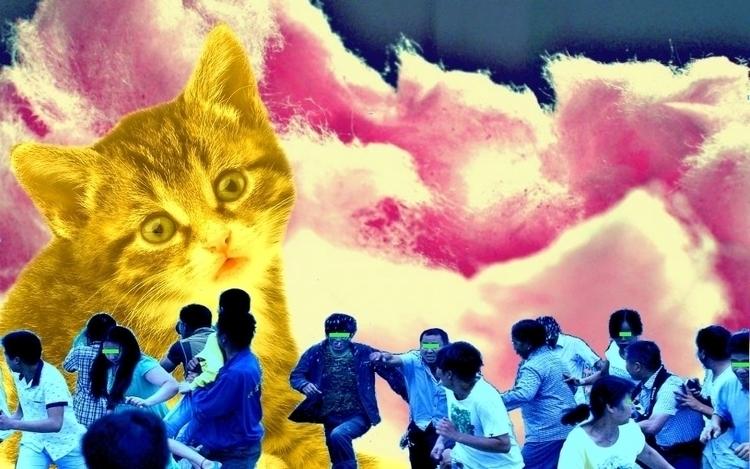 Miau Revenge - etnna1 | ello