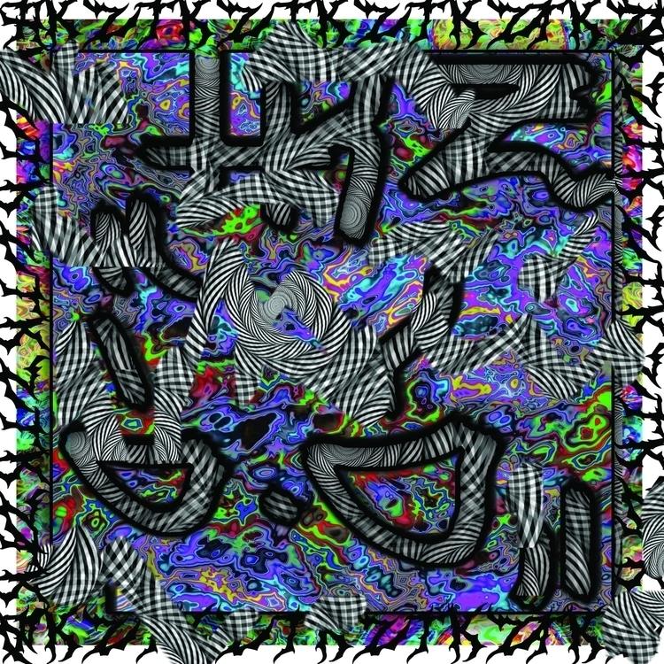 newmediart, digitalart - tu_ukz | ello