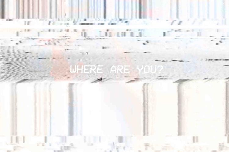 vhs, vcr, vintage, whiteout, whitelight - cosmicshrimp | ello