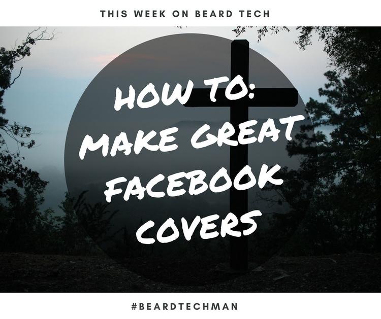 tutorial making great covers Ch - beardtechman   ello